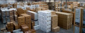 Import Export Consolidation Deconsolidation
