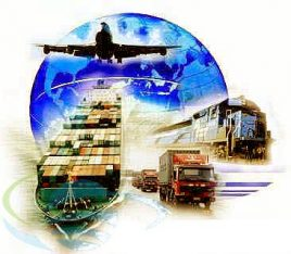 International Freight Forwarding Air & Sea